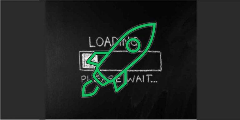 Seitenladegeschwindigkeit in WordPress optimieren