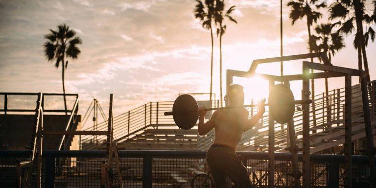 Die 8 wichtigsten Fitnesstipps