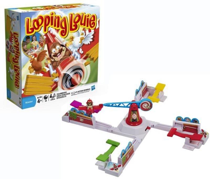 Looping Louie Trinkspiel