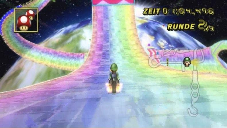 Mario Kart Trinkspiel