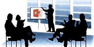 Richtig präsentieren mit PowerPoint